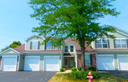 Photo of 29 Hoover Court, Unit Number B, STREAMWOOD, IL 60107 (MLS # 10089404)
