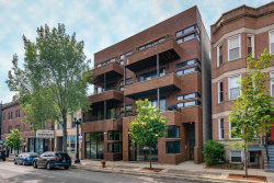 Photo of 1927 W Irving Park Road, Unit Number 4, CHICAGO, IL 60613 (MLS # 10089497)