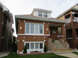 Photo of 5730 W Melrose Street, CHICAGO, IL 60634 (MLS # 10089509)