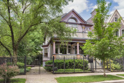 Photo of 3448 N Greenview Avenue, CHICAGO, IL 60657 (MLS # 10089525)