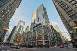 Photo of 8 E Randolph Street, Unit Number 2508, CHICAGO, IL 60601 (MLS # 10089714)