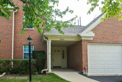 Photo of 2870 Meadow Lane, Unit Number Z2, SCHAUMBURG, IL 60193 (MLS # 10089840)