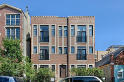 Photo of 1225 N Greenview Avenue, Unit Number 3, CHICAGO, IL 60642 (MLS # 10090101)