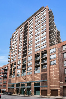 Photo of 400 W Ontario Street, Unit Number 1205, CHICAGO, IL 60654 (MLS # 10090350)
