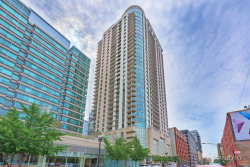 Photo of 125 S Jefferson Street, Unit Number 1005, CHICAGO, IL 60661 (MLS # 10090697)