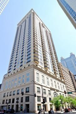 Photo of 10 E Delaware Place, Unit Number 20E, CHICAGO, IL 60611 (MLS # 10090798)