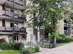 Photo of 650 Murray Lane, Unit Number 213, DES PLAINES, IL 60016 (MLS # 10091056)