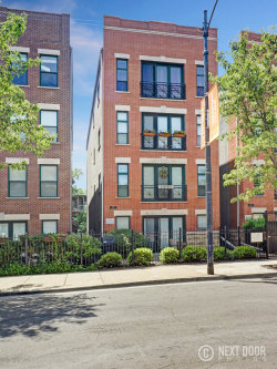 Photo of 2309 W Chicago Avenue, Unit Number 2, CHICAGO, IL 60622 (MLS # 10091148)
