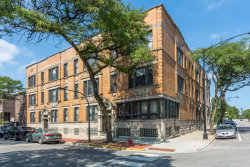 Photo of 1402 W Flournoy Street, Unit Number 3, CHICAGO, IL 60607 (MLS # 10091298)