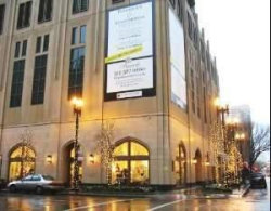Photo of 21 E Huron Street, Unit Number 2802, CHICAGO, IL 60611 (MLS # 10091524)