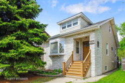 Photo of 5930 N Nagle Avenue, CHICAGO, IL 60646 (MLS # 10091533)