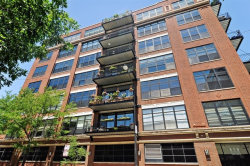 Photo of 850 W Adams Street, Unit Number 6C, CHICAGO, IL 60607 (MLS # 10091935)