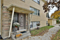 Photo of 4006 N Pontiac Avenue, Unit Number G, CHICAGO, IL 60634 (MLS # 10092815)