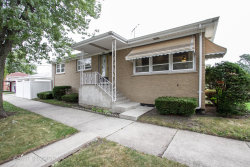 Photo of 3748 W 76th Place, CHICAGO, IL 60652 (MLS # 10092817)