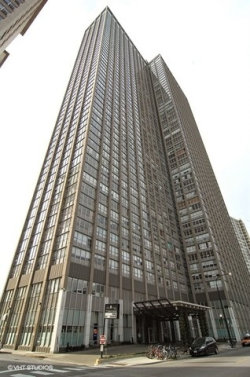 Photo of 655 W Irving Park Road, Unit Number 707, CHICAGO, IL 60613 (MLS # 10092916)