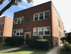 Photo of 2645 W Gregory Street, Unit Number 2W, CHICAGO, IL 60625 (MLS # 10093296)