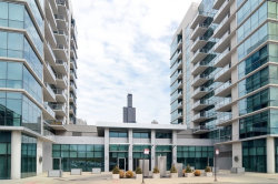 Photo of 125 S Green Street, Unit Number 501A, CHICAGO, IL 60607 (MLS # 10093304)