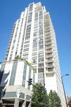 Photo of 200 W Grand Avenue, Unit Number 1706, CHICAGO, IL 60654 (MLS # 10093340)
