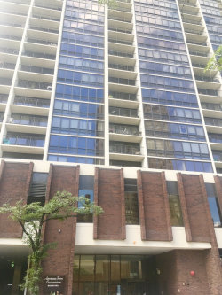 Photo of 1636 N Wells Street, Unit Number 1515, CHICAGO, IL 60614 (MLS # 10093403)