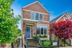 Photo of 1813 N Hermitage Avenue, CHICAGO, IL 60622 (MLS # 10093405)