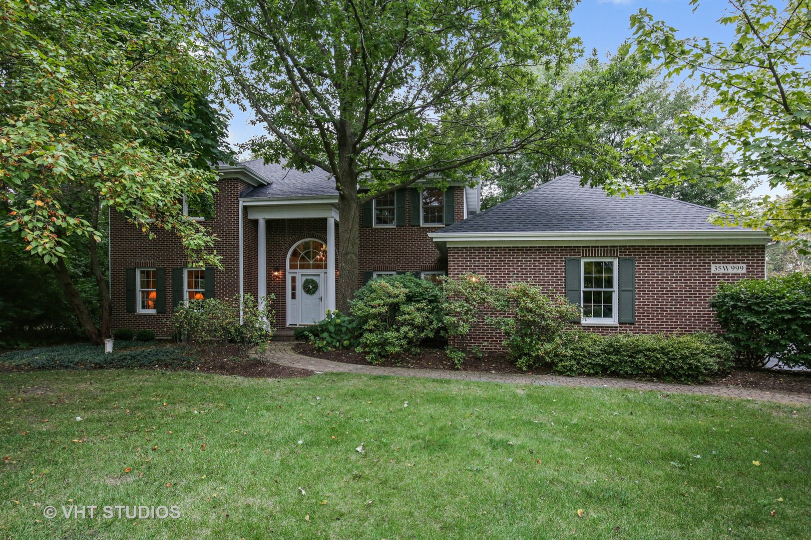 Photo for 35W999 Woodhaven Lane, DUNDEE, IL 60118 (MLS # 10095450)
