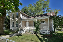 Photo of 639 Main Street, WEST CHICAGO, IL 60185 (MLS # 10097177)