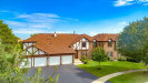 Photo of 880 Cross Creek Court, Unit Number AA4, ROSELLE, IL 60172 (MLS # 10098651)