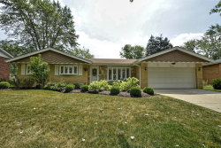 Photo of 8547 Fir Street, ORLAND PARK, IL 60462 (MLS # 10099836)