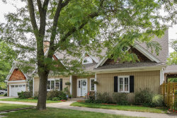 Photo of 2145 Dewes Street, GLENVIEW, IL 60025 (MLS # 10100189)