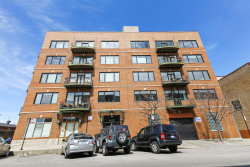 Photo of 1152 W Fulton Market Street, Unit Number 3D, CHICAGO, IL 60607 (MLS # 10100374)