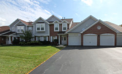 Photo of 1565 Thornfield Lane, Unit Number 8, ROSELLE, IL 60172 (MLS # 10102222)