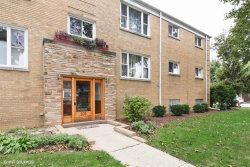 Photo of 101 Ashland Avenue, Unit Number 3N, EVANSTON, IL 60202 (MLS # 10103298)