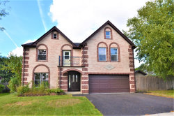 Photo of 10 Rosewood Drive, ROSELLE, IL 60172 (MLS # 10104082)