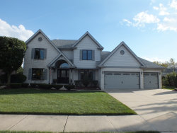 Photo of 7819 Sea Pines Road, ORLAND PARK, IL 60462 (MLS # 10104310)