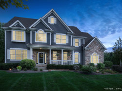 Photo of 1708 Ballina Lane, MCHENRY, IL 60050 (MLS # 10104491)