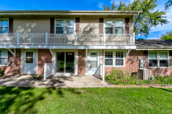 Photo of 328 Carthage Court, Unit Number B, BLOOMINGDALE, IL 60108 (MLS # 10104675)