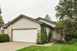 Photo of 16418 Sharon Court, ORLAND PARK, IL 60462 (MLS # 10105252)