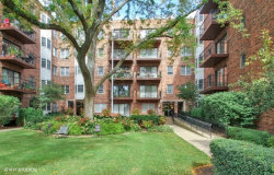 Photo of 1501 Oak Avenue, Unit Number 206, EVANSTON, IL 60201 (MLS # 10105315)