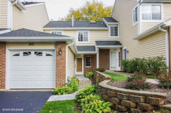 Photo of 105 Winchester Drive, Unit Number 105, STREAMWOOD, IL 60107 (MLS # 10105924)