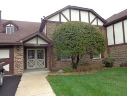 Photo of 15720 Orlan Brook Drive, Unit Number 201, ORLAND PARK, IL 60462 (MLS # 10106132)