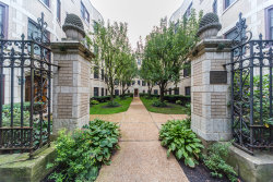 Photo of 826 Judson Avenue, Unit Number 3, EVANSTON, IL 60202 (MLS # 10106208)