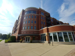 Photo of 225 E Main Street, Unit Number 409, ROSELLE, IL 60172 (MLS # 10106428)