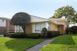 Photo of 7903 Beckwith Road, MORTON GROVE, IL 60053 (MLS # 10106945)