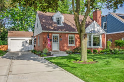 Photo of 1207 Raleigh Road, GLENVIEW, IL 60025 (MLS # 10106974)