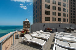 Tiny photo for 950 N Michigan Avenue, Unit Number 4904, CHICAGO, IL 60611 (MLS # 10107160)