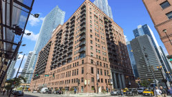 Photo of 165 N Canal Street, Unit Number 730, CHICAGO, IL 60606 (MLS # 10107672)