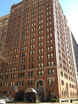 Tiny photo for 201 E Delaware Place, Unit Number 501, CHICAGO, IL 60611 (MLS # 10107863)