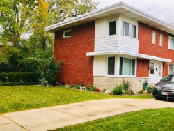 Photo of 4836 Kirk Street, Unit Number A, SKOKIE, IL 60077 (MLS # 10108204)