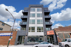 Photo of 880 N Milwaukee Avenue, Unit Number 5-S, CHICAGO, IL 60642 (MLS # 10108635)