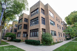 Photo of 122 Keeney Street, Unit Number 3, EVANSTON, IL 60202 (MLS # 10108934)